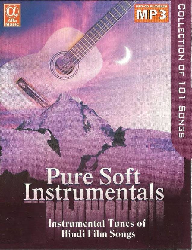 Pure Soft Instrumentals Music MP3 - Price In India  Buy Pure