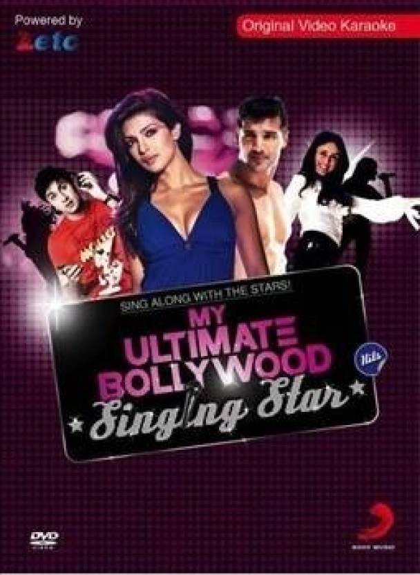 My Ultimate Bollywood Singing Star (Hits)