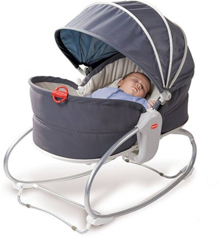 Tiny Love Cozy Rocker Napper For Babies Sit To Sleep Oval Price In