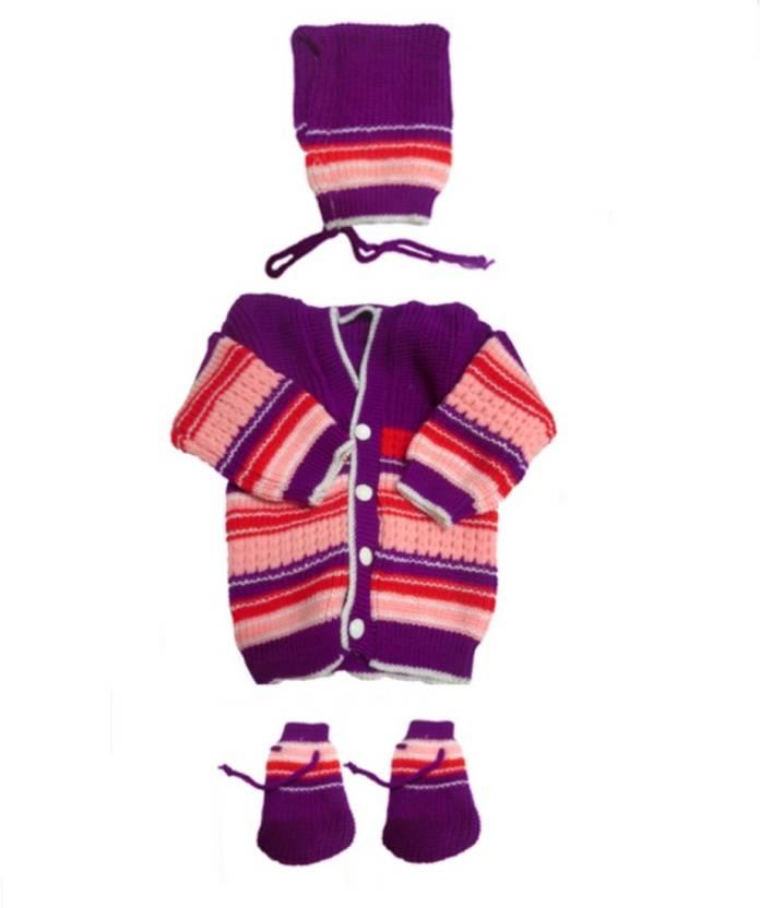 c00b1b3d3 DCS New Born Baby Sweaters