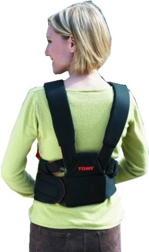 682a6b14d4f Tomy Freestyle Premier Baby Carrier - Carrier available at ...