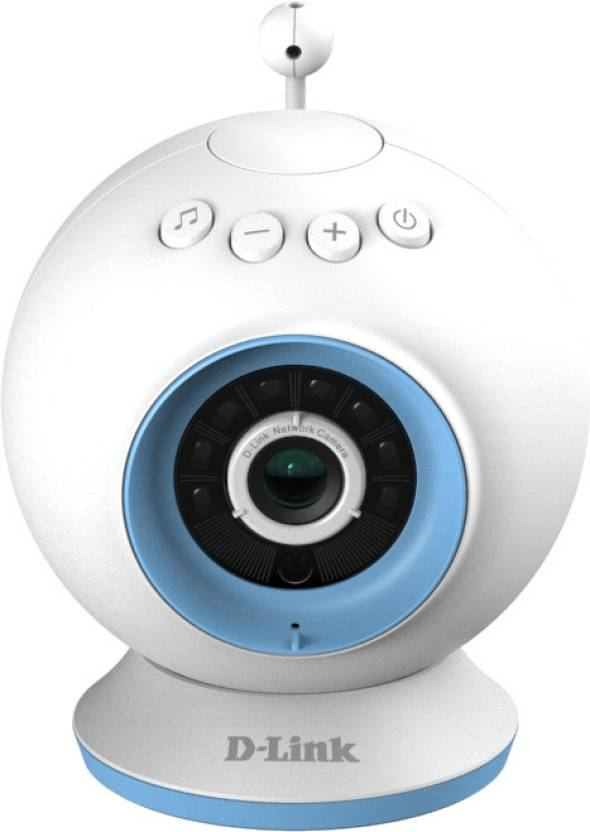 D-Link Baby Monitor Day & Night HD Cloud Camera - Buy Baby Care