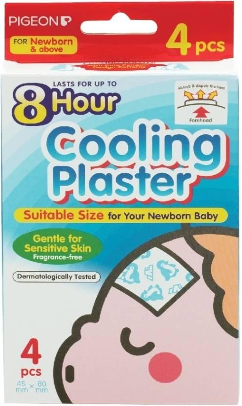 Pigeon Cooling Plaster - Baby Care Store at Flipkart com