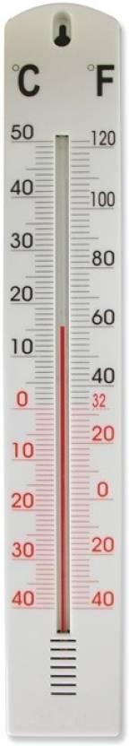 Gauba traders Wall hanging Bath Thermometer
