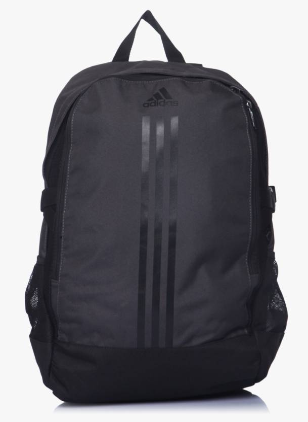 9d724f667237 ADIDAS BP Power IIIL 25 L Laptop Backpack Grey - Price in India ...