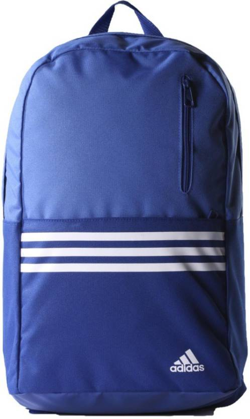 ADIDAS Versatile BP 3S Backpack BLUE - Price in India  e261a42a53dd2