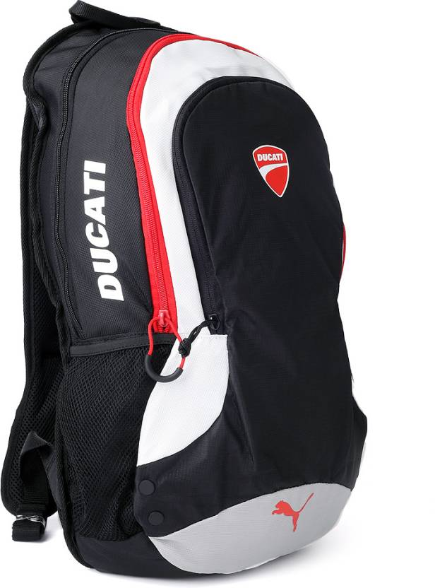789d8b4c0174 Puma Ducati Backpack (Black