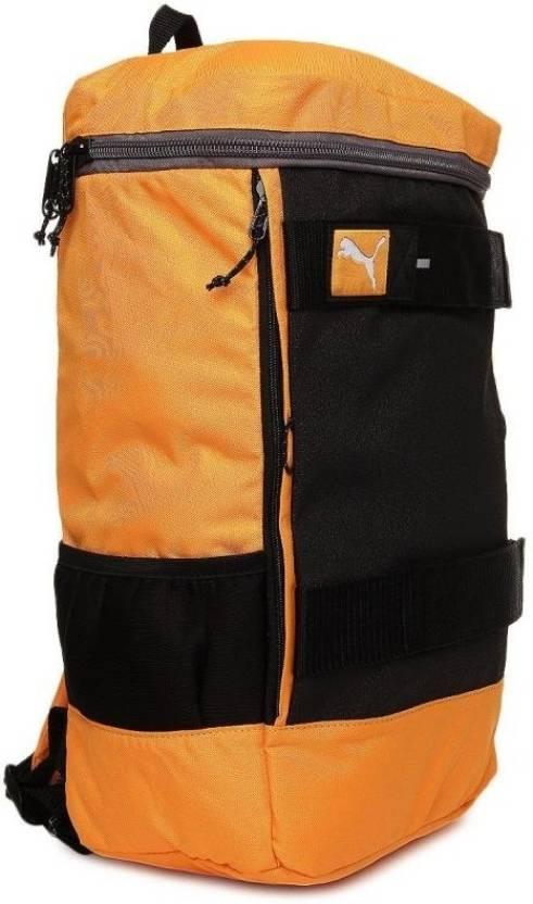 2fb54e7895bb Puma Blaze Meduim Backpack (Black)