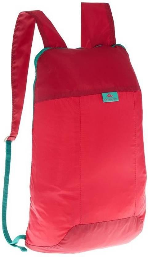 38b07e7baa0 Quechua by Decathlon ARPENAZ ULTRA-COMPACT 10 L Backpack