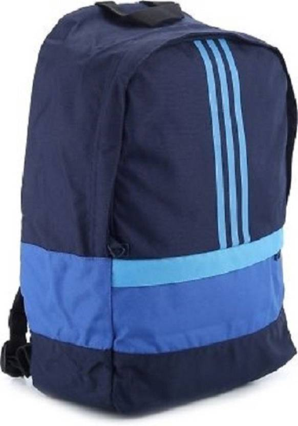 ADIDAS Classic Them Bp Art 1 15 L Backpack Navy Blue - Price in ... 18cd3dfef524c