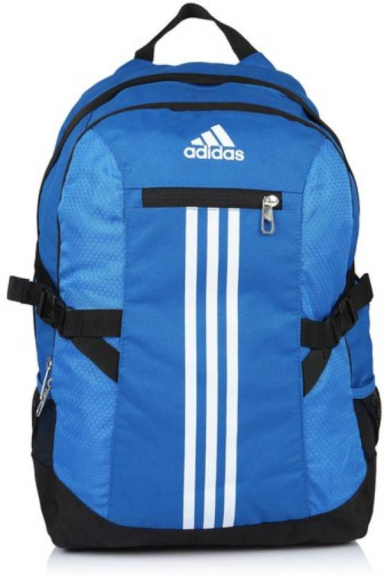 3a4949fbbcf5 ADIDAS Bp Power Ls 19 L Laptop Backpack Blue - Price in India ...