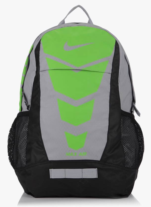 new arrival bc607 cc4bf Nike Max Air Vapor Medium 30 L Backpack (Grey)