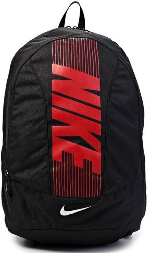 Nike Graphic North Classic II BP Medium Backpack Black - Price in ... c2f2d4ffab756