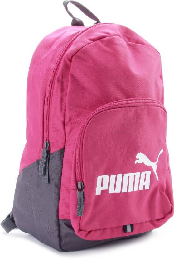 f20ed5512983 Puma Puma Phase Backpack Beetroot Purple - Price in India