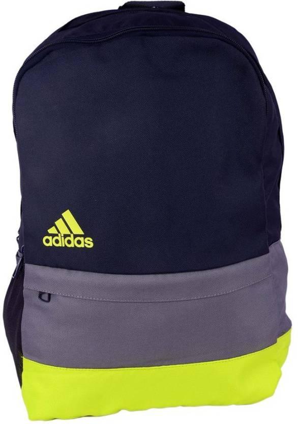 ADIDAS Versatile Block 19 L Backpack 33 - Price in India  8592e33fd80de