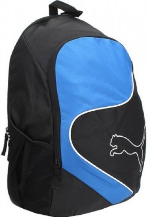 62b3fcbc68 Puma New Power Cat 5 L Backpack (Black