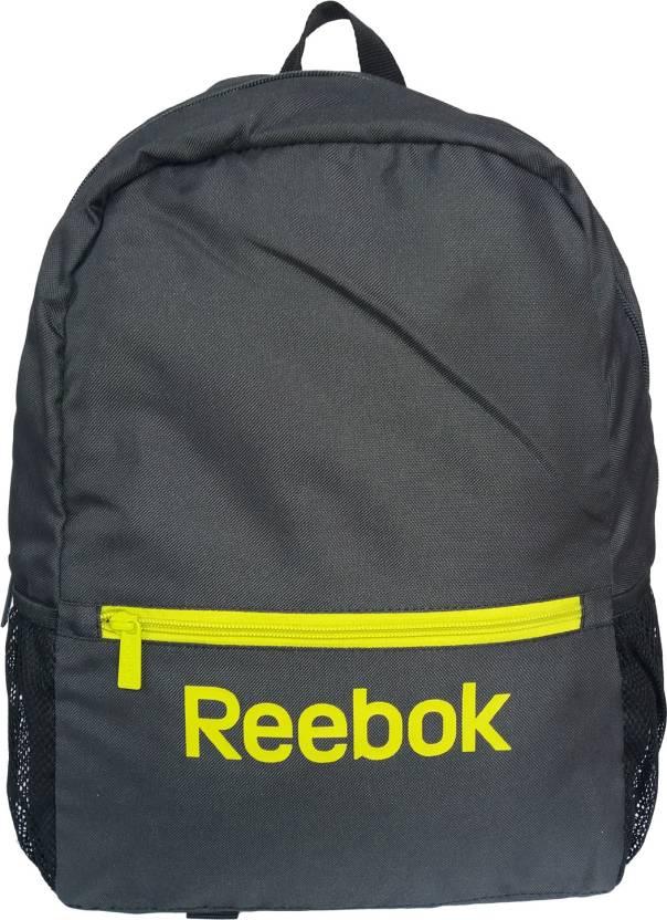 REEBOK Ess School 19 L Backpack Multicolor - Price in India ...