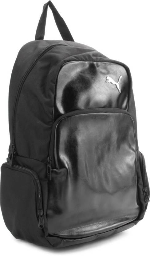 Puma Elite Backpack Backpack (Black) 4b72140bf25fb