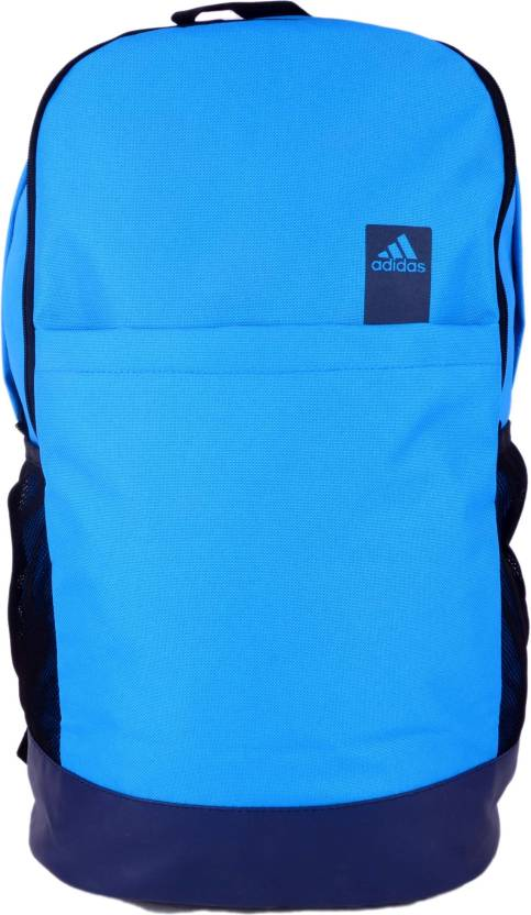 ADIDAS ST BP-3 Backpack Solar Blue - Price in India  500cb8e0a69f5