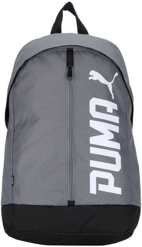 e931057ec4 Puma Pioneer Backpack II 17.5 L Laptop Backpack QUIET SHADE - Price ...