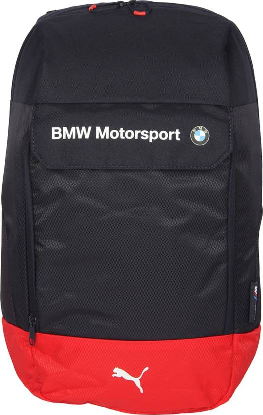 a04b79f11886 Puma BMW Motorsport 21 L Backpack (Blue). Price  Not Available. Currently  Unavailable. Color. Team Blue-High Risk Red