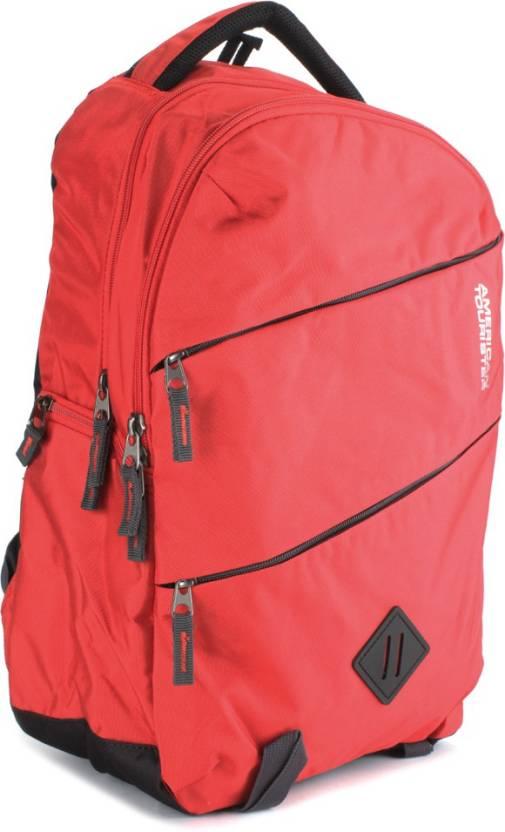 American Tourister AMT 2016 - Encarta Laptop Backpack