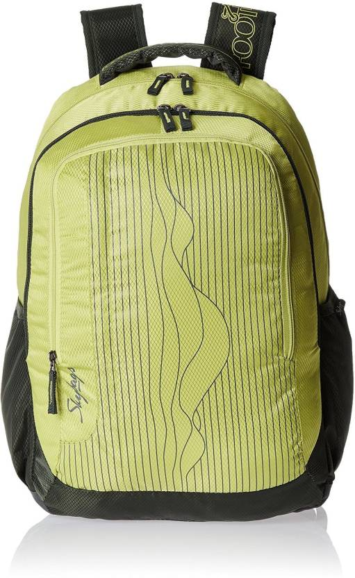 dbec8b212f6 Skybags BPHELFS1GRN 24 L Backpack BPHELFS1GRN - Price in India ...