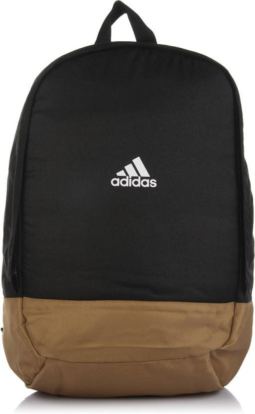 Adidas 15 inch Laptop Backpack Black1
