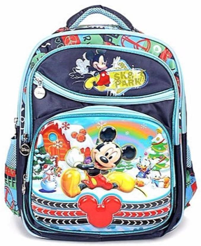 Disney DS-SPK 2.5 L Backpack