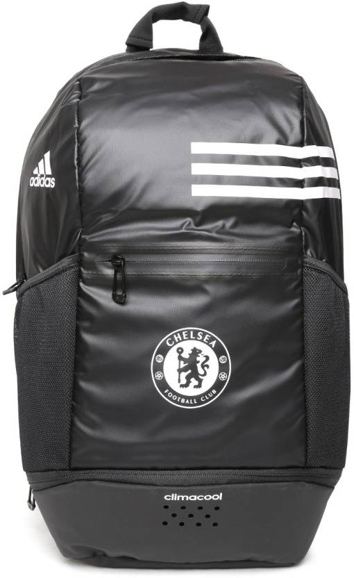 ADIDAS CFC CLIMA BP 2 L Backpack Black - Price in India  39d8371fef962