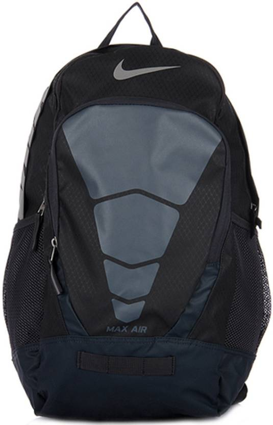 Nike Vapor Max Air Unisex Large Backpack Blue - Price in India ... 21e5897537202