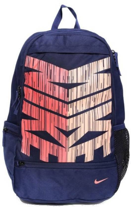 Nike Classic Line 23 L Backpack 408 - Price in India  ae27a453cadbf