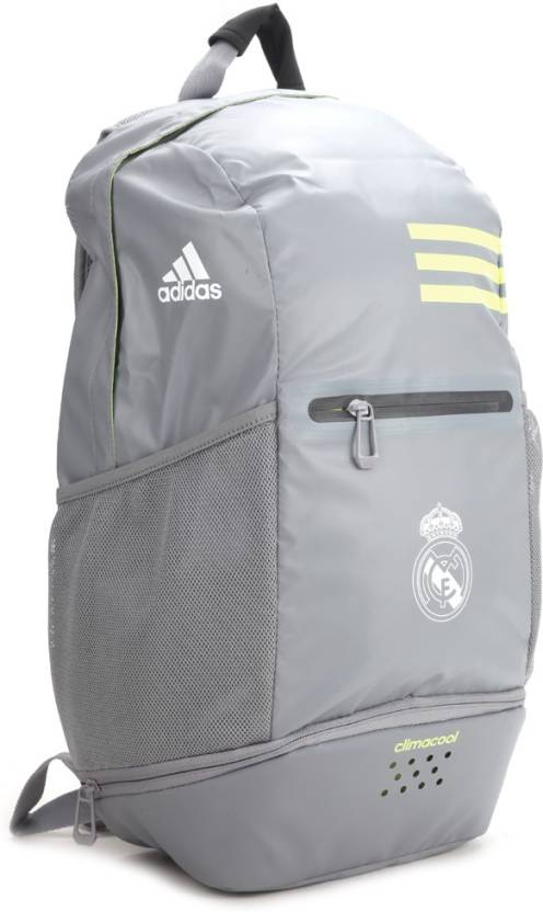 ADIDAS REAL CLIMA BP Backpack Deespa - Price in India  ef9cb9ace56ed