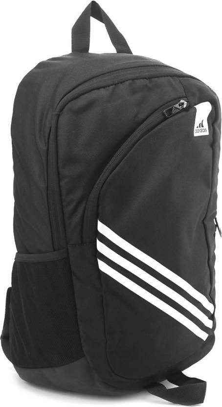 a343f1506856 Adidas free size Backpack BLACK - Price in India