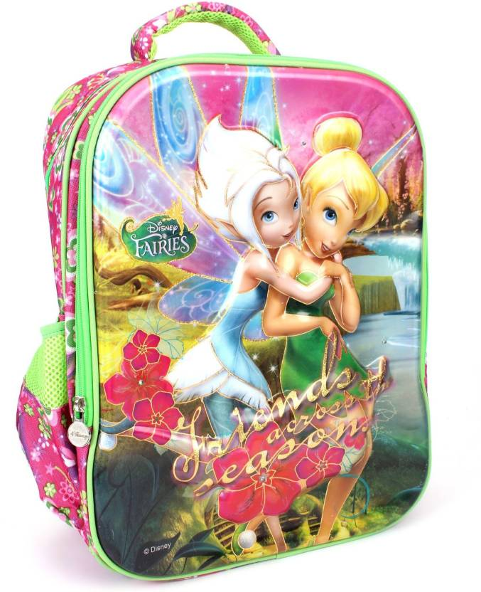 Disney DS-FR 2.5 L Backpack
