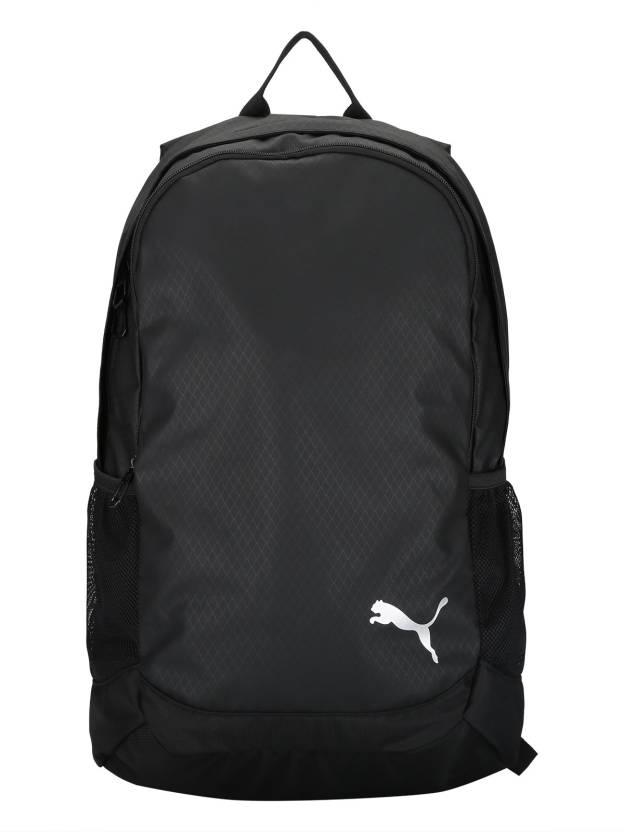 6bd4ef12fa Puma Training Daypack (25l) 25 L Laptop Backpack Puma Black-Puma ...