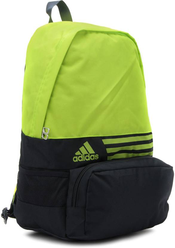 c03ca524ef ADIDAS Der BP Backpack Solar Lime - Price in India