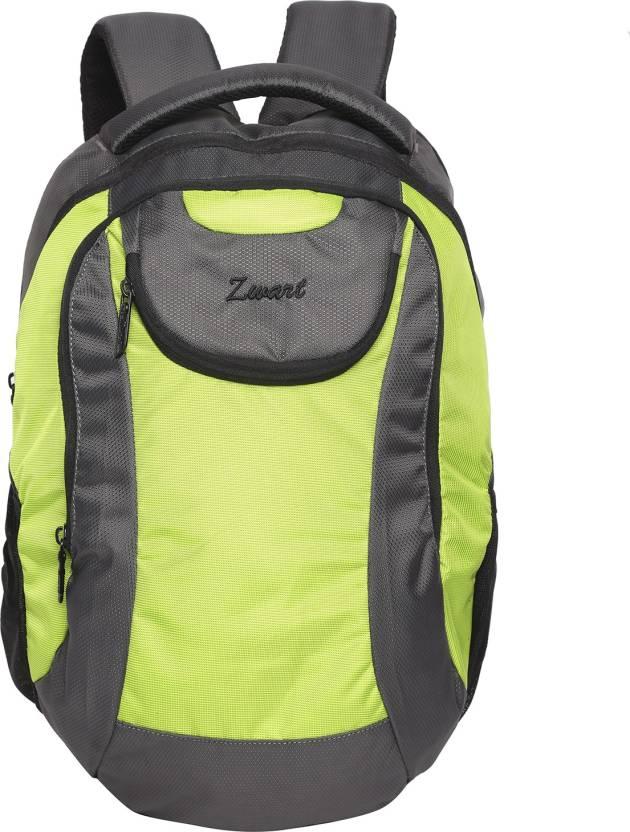 cf5546d7e7a2 Zwart Amazing-G 25 L Backpack (Grey