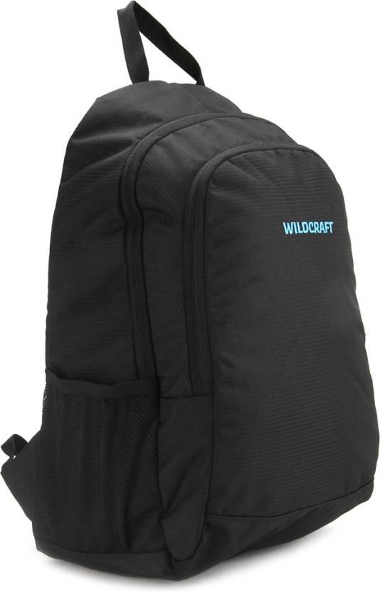 Wildcraft Pivot Backpack