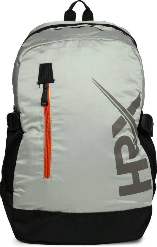 650ddeaed4 HRX by Hrithik Roshan by Hrithik Roshan 5 L Backpack
