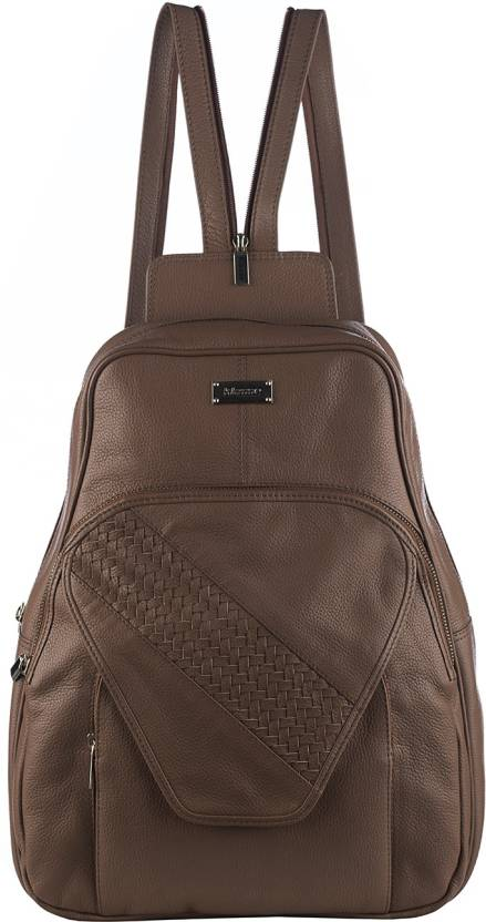 Klasse Spacious N Trendy 2.5 L Laptop Backpack