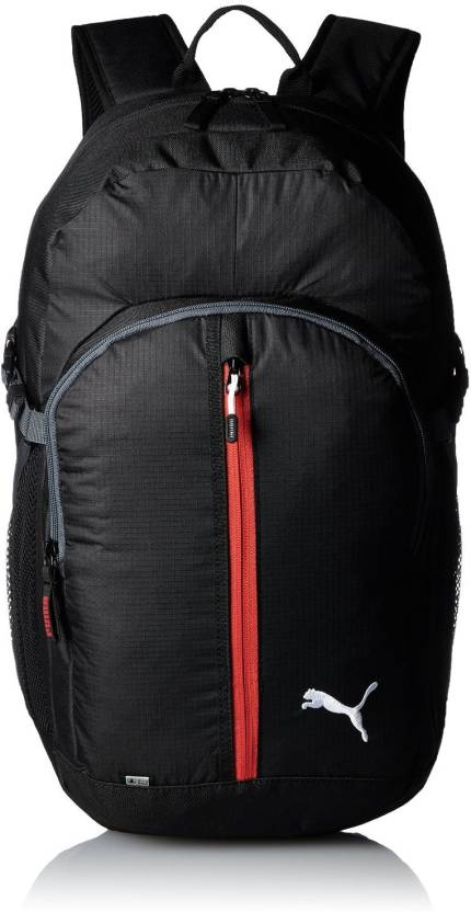 5847a61864 Puma Apex 25 L Laptop Backpack Black - Price in India | Flipkart.com