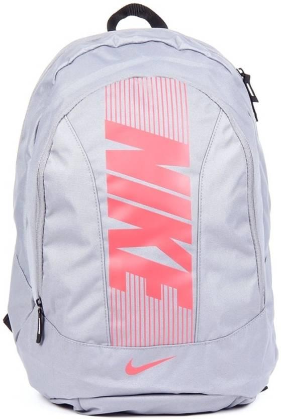 Nike Graphic North Classic II BP Medium Backpack Grey - Price in ... ad171c4c7bff1