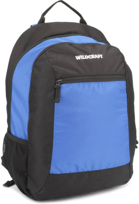 Wildcraft Escape Blue Backpack
