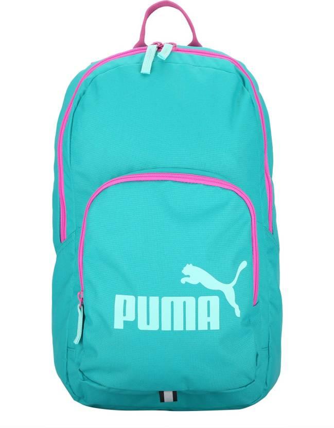 64be8342c Puma Phase 21 L Laptop Backpack NAVIGATE - Price in India | Flipkart.com