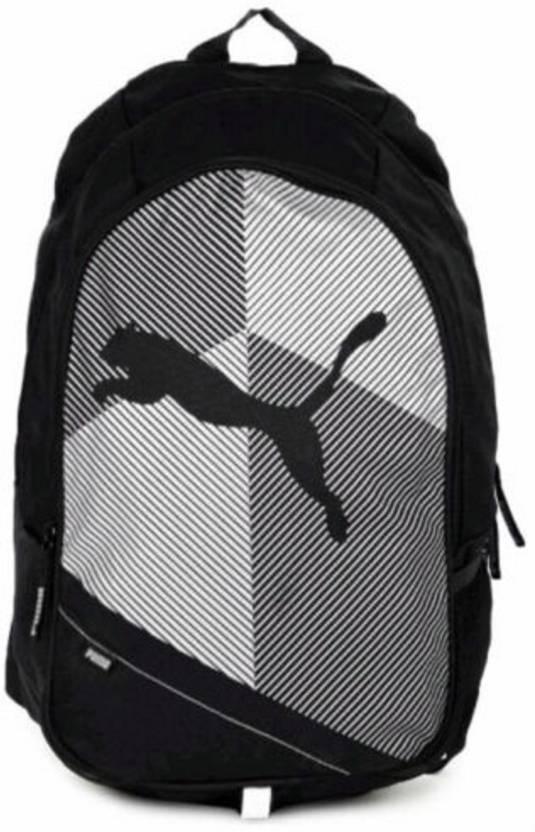 1782f7fc1917a Puma Echo 15 L Backpack (White