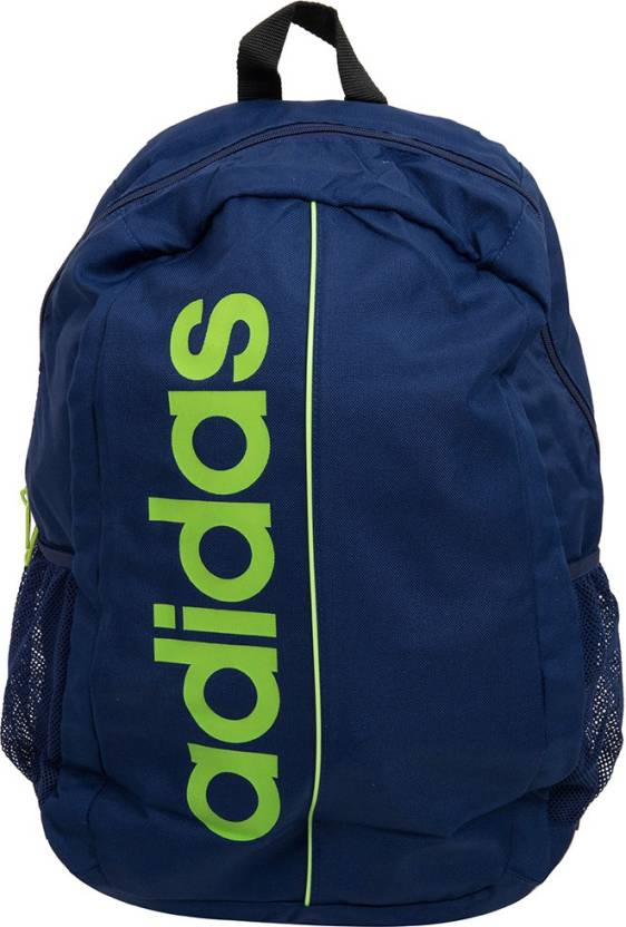 ADIDAS ADIDAS-LAPTOP-AC2384 2.5 L Laptop Backpack Blue - Price in ... d14b70d301f51