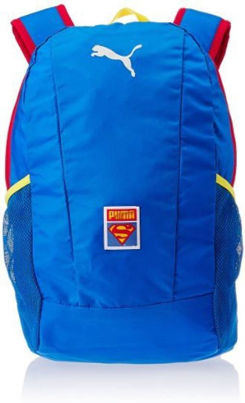 Puma Superman Cape Backpack puma royal - Price in India  f2abaee80f46e