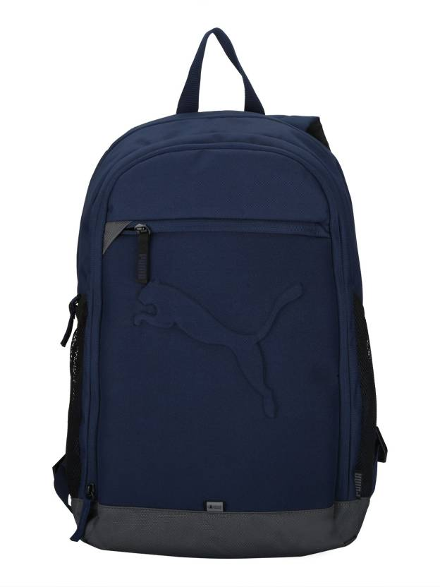 b3aa4624a5 Puma Buzz 26 L Laptop Backpack new navy - Price in India