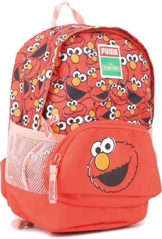 526dbec74fc Puma Sesame Street Small 9 L Backpack